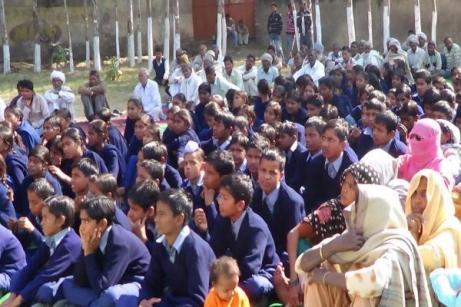 Oath Ceremony of Beti Bachao 6